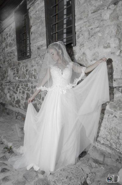 Сватбена фотография Бургас
