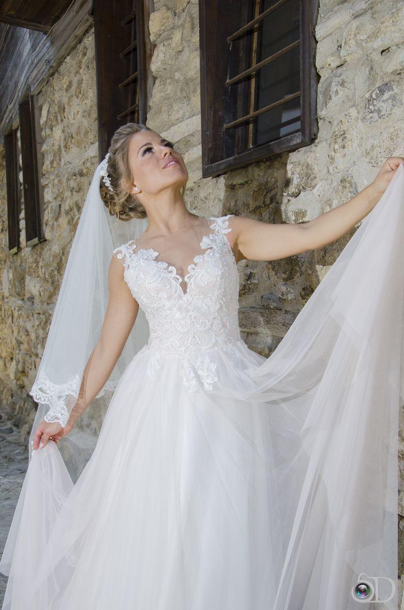 Бургас фотограф сватба
